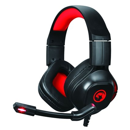 Marvo gaming headset h8929 til pc og ps4